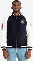 New Era Raglan Varsity Jacket New York Yankees - Maat XL