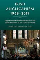 Irish Anglicanism, 1969-2019