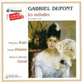 Dupont: V 18: Complete Songs