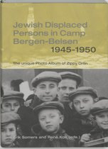 Jewish Displaced Persons Camp Bergen-Belsen 1945-1951