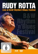 Live At B&W Rhythm 'n'  Blues Festival/Ntsc/All Regions