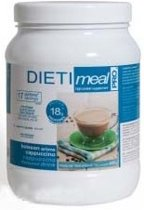 Dieti Hot Chocolate - 450 gram - Maaltijdvervanger