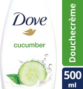 Dove Go Fresh Touch Women - 500 ml - Douchecreme