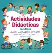 Actividades Didácticas Para Niños