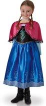 Anna Frozen Deluxe - Child