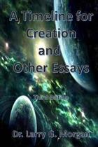 A Time Line for Creation