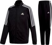 Adidas Tiro Trainingspak Junior  Trainingspak -  - Unisex - zwart/wit
