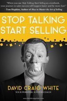 Stop Talking. Start Selling.