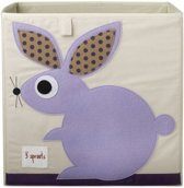 3 Sprouts - Storage Box Rabbit