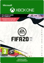 FIFA 20: Champions Edition - Xbox One Download
