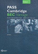 Pass Cambridge BEC Vantage Workbook with Key