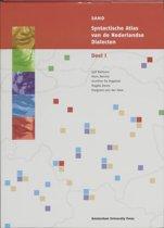 Syntactische atlas van de Nederlandse Dialecten