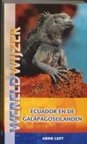 Wereldwijzer - Ecuador en de Galapagoseilanden