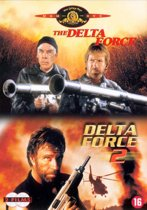 Delta Force 1 & 2 (2DVD)