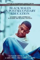 Black Males in Postsecondary Education