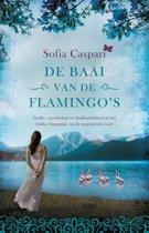 Argentinië-serie 2 - De baai van de flamingo's