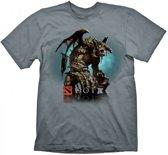 DOTA 2 T-Shirt - Roshan, (Maat S)