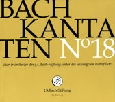 Bach Kantaten No 18