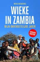 Wieke in Zambia