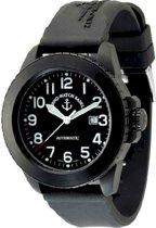 Zeno-Watch Mod. 6412-bk-a1 - Horloge
