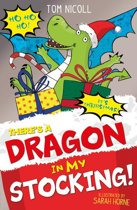 There's a Dragon in my Stocking