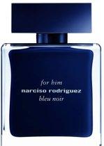 MULTI BUNDEL 3 stuks Narciso Rodriguez For Him Bleu Noir Eau De Toilette Spray 50ml
