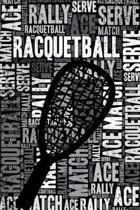 Racquetball Journal