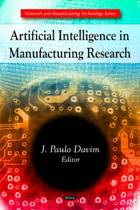 Artificial Intelligence in Manufacturing Research