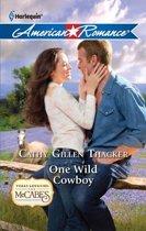 One Wild Cowboy