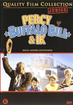 Percy, Buffalo Bill & Ik