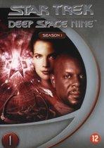 Star Trek: Deep Space Nine - Seizoen 1 (dvd)