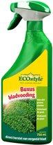 ECOstyle Buxus Bladvoeding - Gebruiksklaar - 750 ml