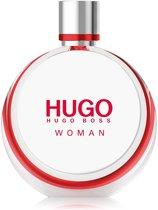 Hugo Boss Woman - 75 ml - Eau de Parfum - Damesparfum