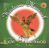 Historia Musical de Mexico, Vol. 1
