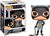 Funko Pop! DC: Animated Batman - Catwoman