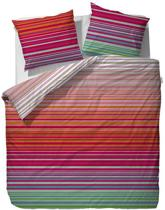 COVERS & CO Dekbedovertrekset  Luca - 240x200/220 cm + 2 slopen 60x70 - Multi
