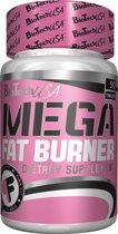 Biotech Mega Fat Burner Dames afslankpillen - 90 tabletten