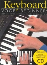 Keyboard voor beginners