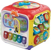 VTech Baby Activiteiten Kubus - Activity-center