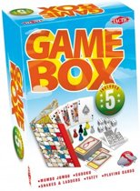 Game Box - Gezelschapsspel
