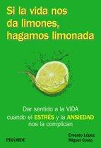 Si la vida nos da limones, hagamos limonada
