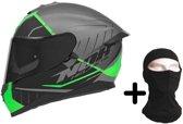 Helm integreert XL = 61-62 cm