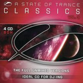 A State Of Trance Classics Vol. 3
