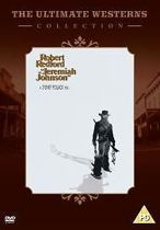 Jeremiah Johnson (Import) (dvd)