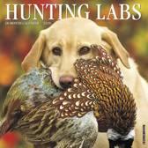 Hunting Labs 2019 Calendar