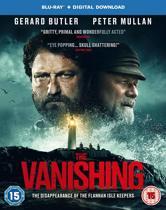 Vanishing (import) (blu-ray)