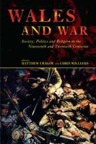 Wales and War