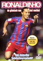Ronaldinho: De Glimlach Van Het Voetbal (2DVD)