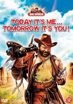 Today It's Me, Tomorrow It's You (dvd)