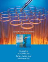 Microbiology: Pearson  International Edition